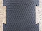 Скачать фото  Резиновые тротуарные плиты толщиной 40 мм 71902523 в Москве