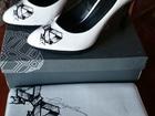 Смотреть изображение Женская обувь Туфли модельные новые Corso Como р, 40 73523271 в Москве