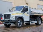 Скачать изображение Грузовые автомобили Молоковоз ГАЗ Некст (новый) 73679387 в Москве