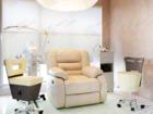 Свежее foto Салоны красоты Мебель Салона косметологическое оборудование комплект Alba 74692487 в Москве
