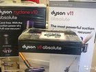 Новый пылесос Dyson V11 Absolute Ростест
