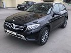 Mercedes-Benz GLC-класс 2.0 AT, 2016, 55 000 км