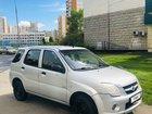 Suzuki Ignis 1.5AT, 2004, битый, 177000км