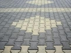 Свежее фото  Тротуарная плитка в ассортименте , поребрик , бордюры 76296142 в Старом Осколе