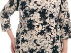 Смотреть изображение  Женская одежда больших размеров, Мадам Брошкина 76356424 в Саранске