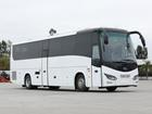 Скачать бесплатно фотографию  Автобус туристический King Long 6127c 76497464 в Омске