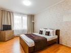 Добро пожаловать в уютную двухкомнатную квартиру с хорошим р