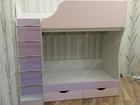 Увидеть foto  Детская мебель на заказ в Ярославле и Москве 76638889 в Ярославле