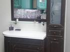 Новое фото  Мебель в ванную на заказ в Ярославле и Москве 76638906 в Ярославле