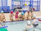 Скачать бесплатно фотографию Спортивные школы и секции Бесплатное занятие в детской школе плавания «Океаника» на Марьиной роще, 79442077 в Москве