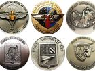 Увидеть изображение  Лот-3, Французские полковые настольные медали 80397871 в Москве