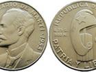 Уникальное фотографию Коллекционирование Монеты и боны Испании, Португалии и Латинской Америки 80397958 в Москве