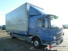 Скачать изображение Аренда и прокат авто Аренда тентованного грузового авто 10 т с гидролифтом 81082340 в Москве