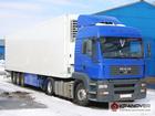 Уникальное изображение Аренда и прокат авто Аренда тентованного грузового авто 20 т 81082343 в Москве
