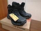 Новое изображение Мужская обувь Новые мужские, зимние ботинки STROBBS, 81253196 в Дмитрове