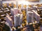 Продается однокомнатная квартира, ЖК Alia Общая площадь 57 м
