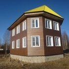 Продается новый дизайнерский дом 100 кв, м, СНТ «Истоки»