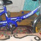продам велосипед кама и планшет самсунг геокси таб 3