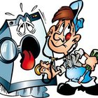 Ремонт и обслуживание стиральных и посудомоечных машин