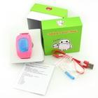 Детские часы с GPS, Smart Baby Watch