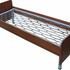 Кровати двухъярусные, Кровать гост для казарм, Кровать для тюрем