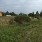 Продается земельный участок деревня Соболево