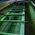 Оборудование для изготовления цельных вентблоков БВ и ВБП