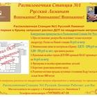 Крупная сеть распиловочных станции Русский Ламинат