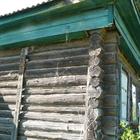 Продается дом в деревне с большим участком