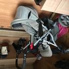 Продам итальянскую коляску Peg-perego