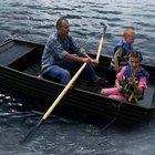 Купить лодку Русбот-27