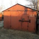 Срочно продается металлический гараж