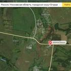 Егорьевский район д. Левино