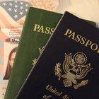 Оформление визы во все страны мира