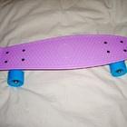 Скейт Navigator 57 см пластиковый, аллюмин, траки колеса ПВХ