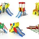 Детские горки игровые на площадку