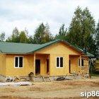 Строительство домов, коттеджей, бань, гаражей и прочих построек