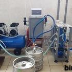 Оборудование для производства кваса, лимонада и других напитков