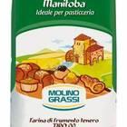 Мука пшеничная из мягких сортов пшеницы Molino Grassi