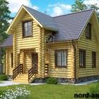 Зодчество севера предлагает Строительство домов под ключ