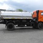Молоковоз КАМАЗ 43253 7,5 м3 (новый)