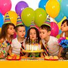 Семейный клуб Дом Волшебников, детский сад, праздники