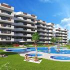 Недвижимость в Испании, Новые квартиры рядом с пляжем в Лос Ареналес дель Соль