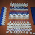 Пластиковые модульные конвейерные ленты для пищевых производств