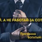Программа Богатый руководитель