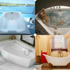 Продажа акриловых ванн с подбором по параметрам