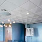 Подвесной потолок грильято «Потолки Армстронг»