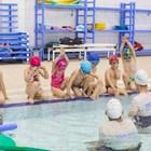 Бесплатное занятие в детской школе плавания «Океаника»