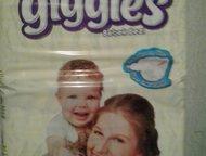 Продам подгузники детские Продам Подгузники Guggles кол-во в упаковке - 46 шт дл