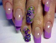 Мастер по наращиванию ногтей Предлагаю свои услуги по покрытию и укреплению ногт
